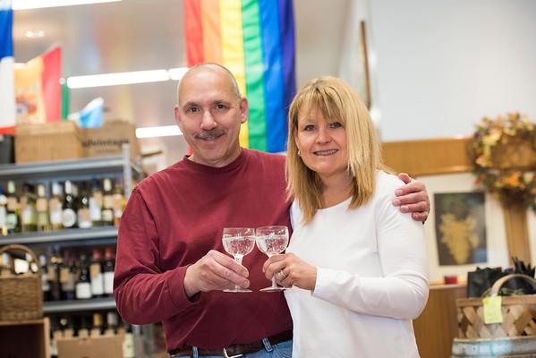 Salisbury Pride Newsletter