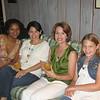 Nicole, Yvette, Denise & Kerren