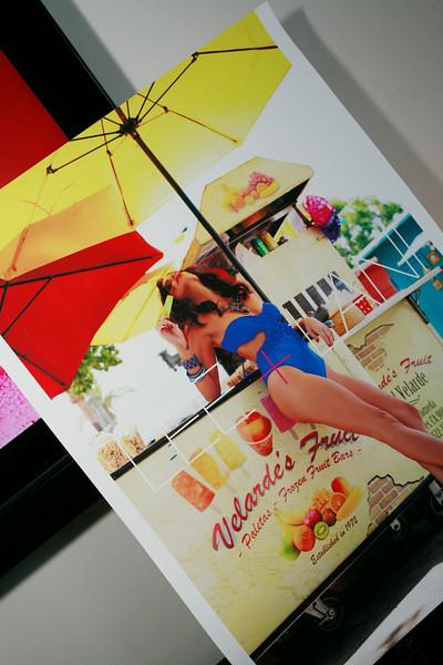 Salon Allure 2013 Miami
