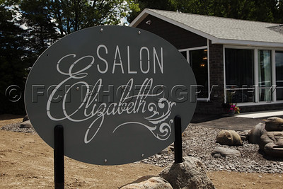 Salon Elizabeth Grand Opening Party!