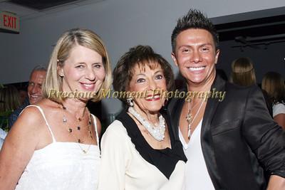 IMG_9117 Barbara Weprin,Delores Solomon,Martin Ormaza
