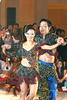 "<font color=""yellow"">Sally and Gavin Chan performing NY SALSA ON 2.</font><br>"
