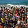 Salt Creek Beach Cleanup : Annual Coastal Cleanup Day at Salt Creek Beach, Dana Pt. California