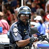 Atlanta Motorcycle Police