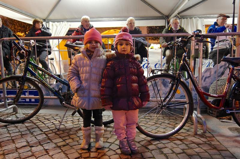 Piazza Facta - Accendi Tu l'Albero
