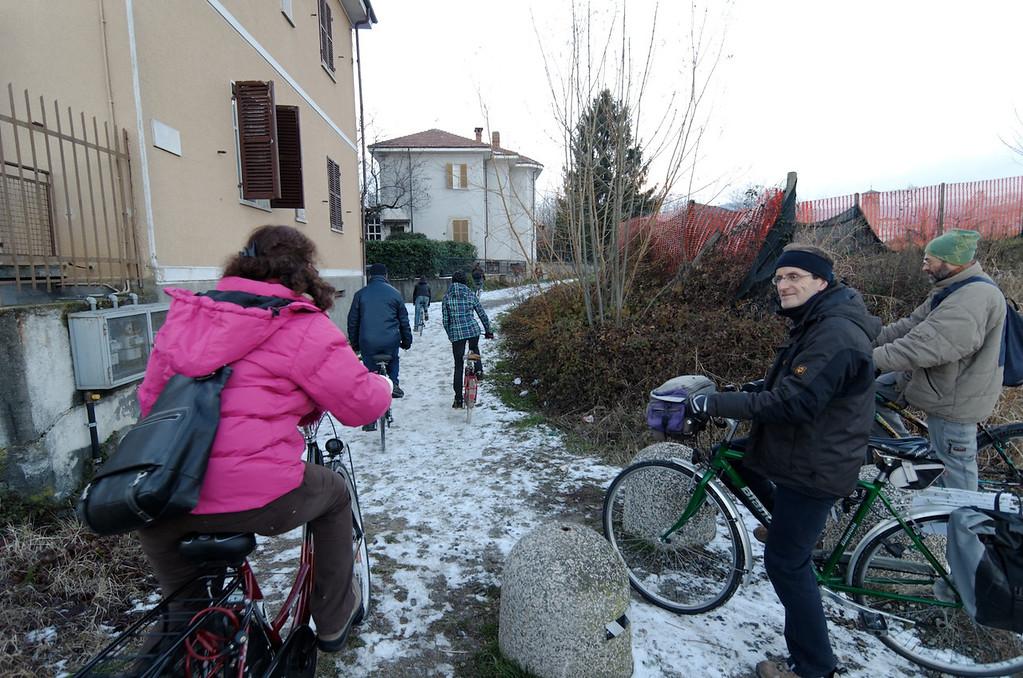 Strada San Lazzaro