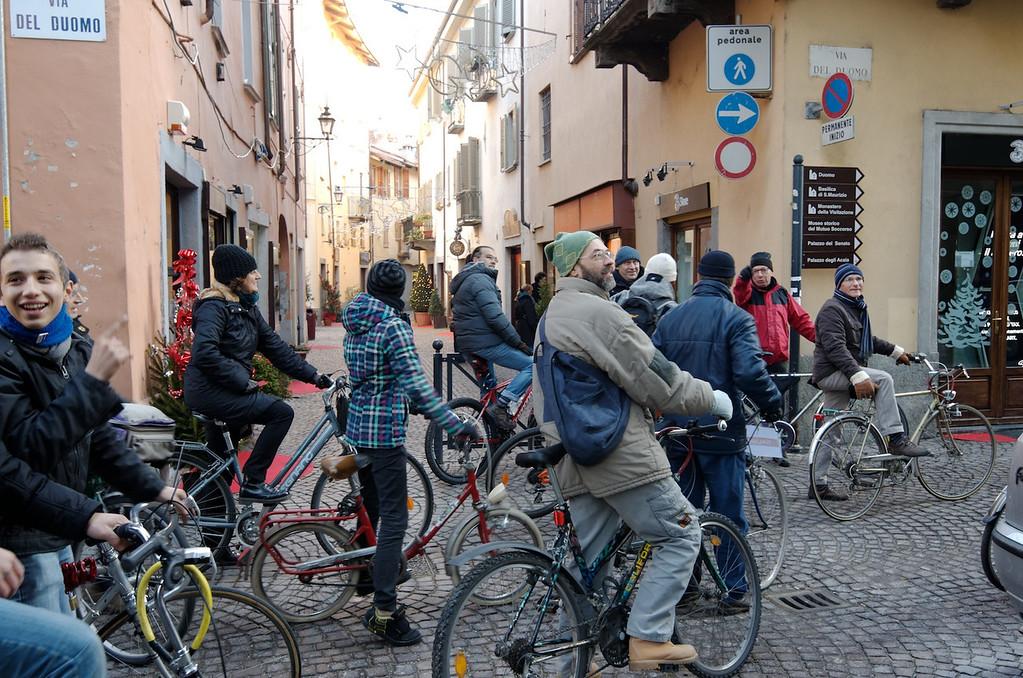 Via del Duomo angolo Via del Pino