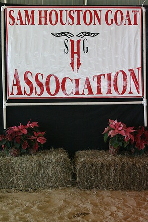 Sam Houston Goat Association