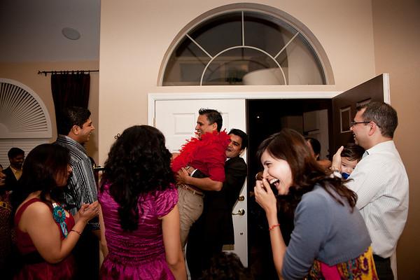 Samarth's 40th Surprise Birthday Party