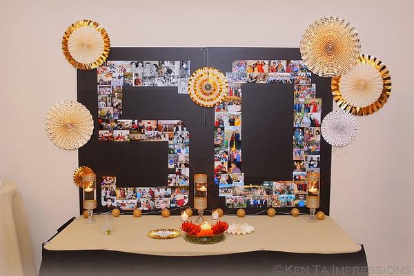 Samir's 50th Birthday Celebration