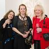 5D3_3709 Kathy McBain, Lory Kelsey and Maureen Curry