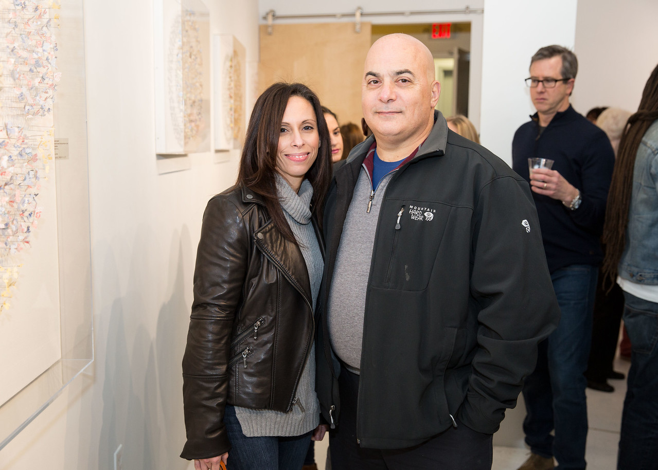 5D3_3771 Christine Atanasio and Frank DeSantis