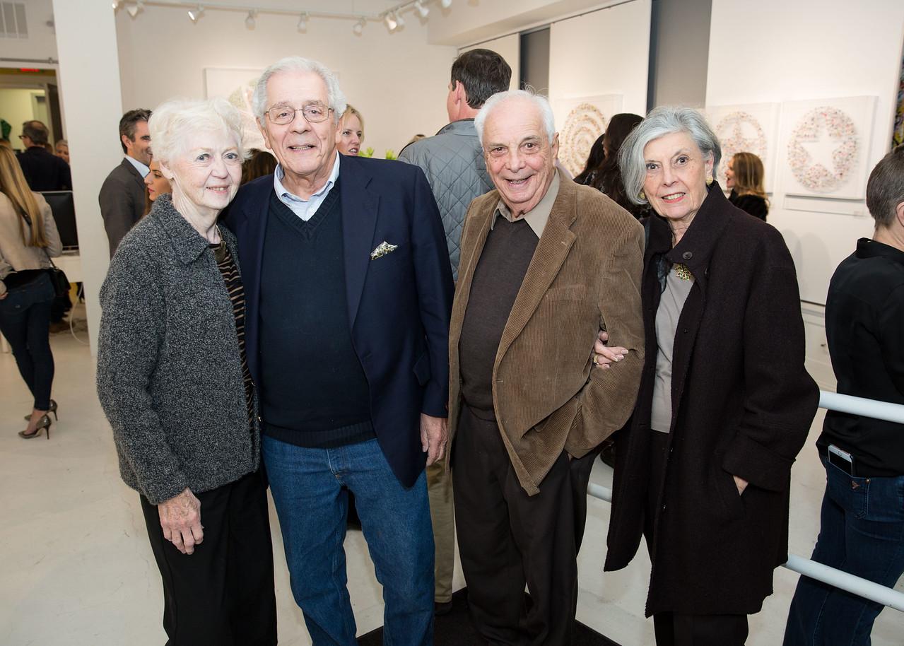 5D3_3756 Eileen and Sam Milazzo and Robert and Novella Tortorella