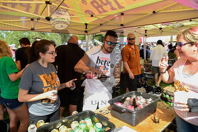 San Antonio Beer Festival 2017