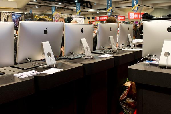 Many Macs