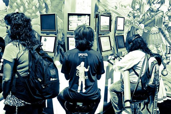 Nintendo Gaming