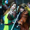 Rogue and Gambit.  Two of my favorite X-Men characters.