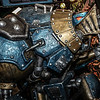 Privateer booth, makers of Warmachine.