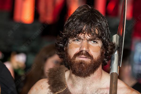 Barbarian at XBox Lounge.