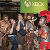 Tony Swatton and Ryse barbarians and soldier just having fun.