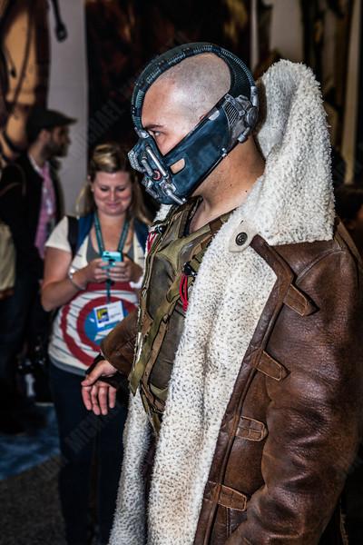 Great Bane costume.