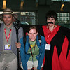 Me with Torgo and The Master...