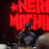 Nathan Fillion's panel at NerdHQ