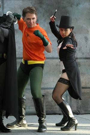 San Diego Comic-Con 2006 - Masquerade