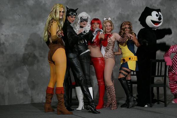 San Diego Comic-Con 2007 - Masquerade