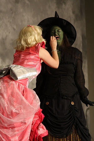 San Diego Comic-Con 2008 - Saturday - Masquerade