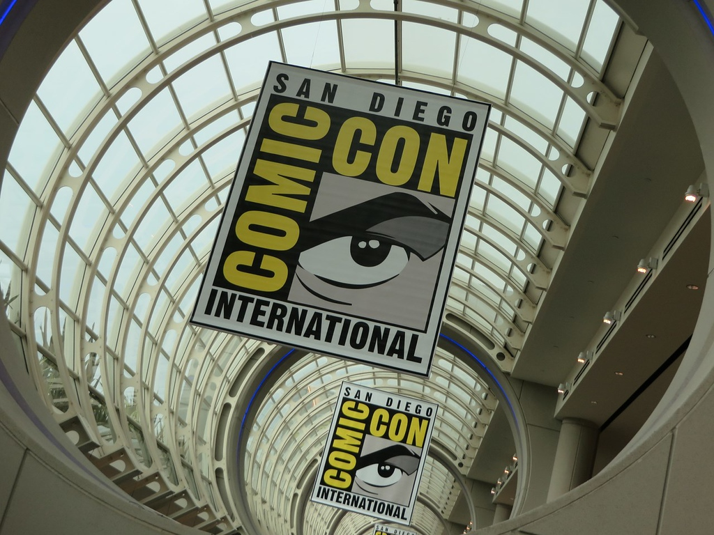 Friday's Disney-related events for 2015 San Diego Comic-Con