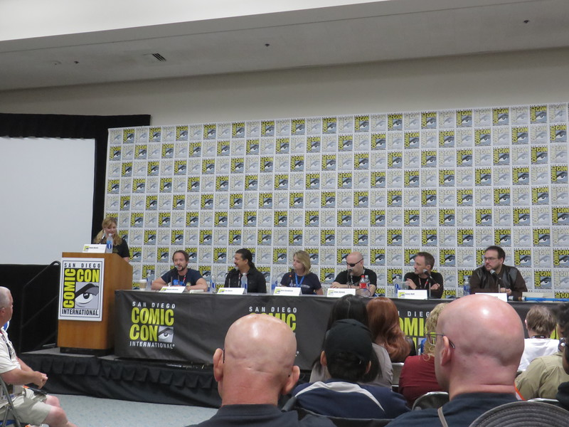 Fascinating 'Star Wars: The Science Awakens' panel brings science fact to a Galaxy far, far away – #SDCC
