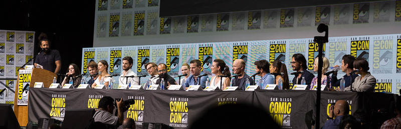 Westworld delivers with amazing new trailer but with some lulls #SDCC