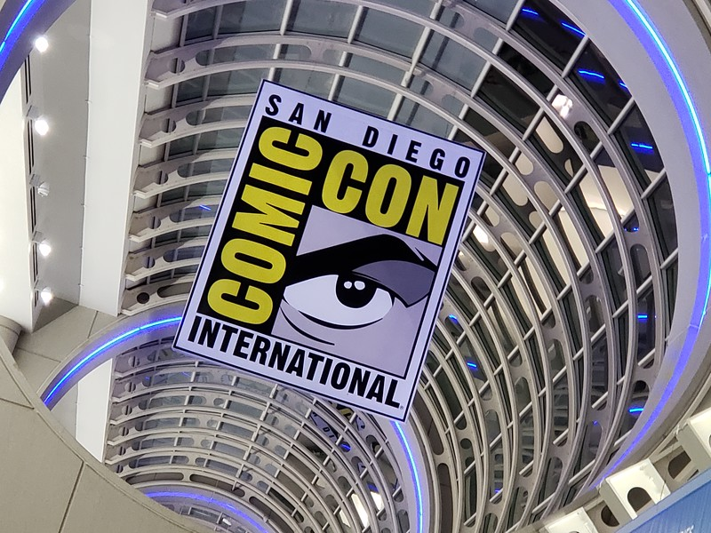 2019 San Diego Comic-Con: Thursday's Disney-related events!