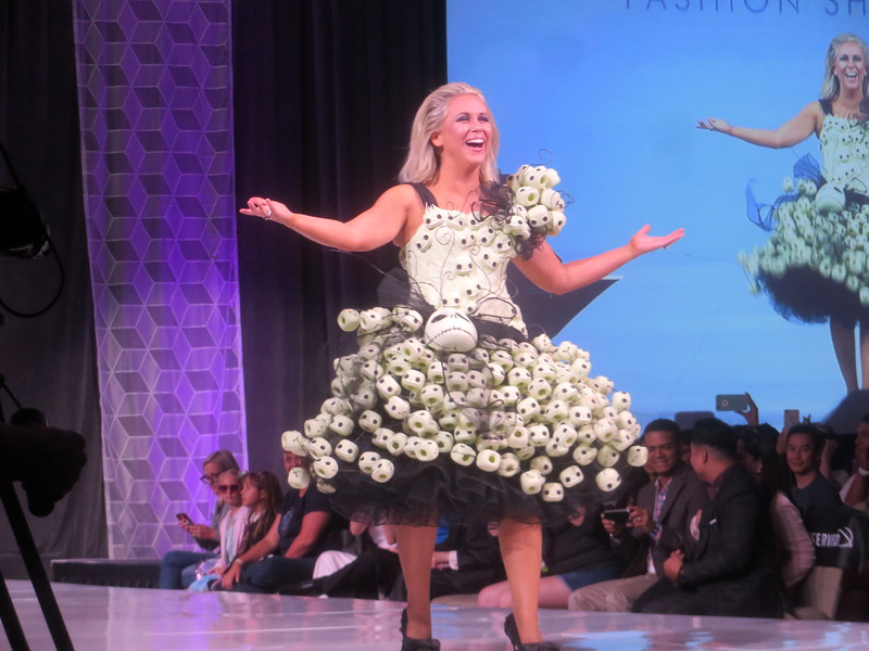 PICTORIAL: Her Universe Fashion Show 5th anniversary event brings even more 'Geek Couture' to #SDCC