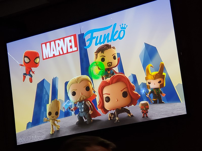 MARVEL ANIMATION brings surprises, annoucncements, and fan-favorites to #SDCC