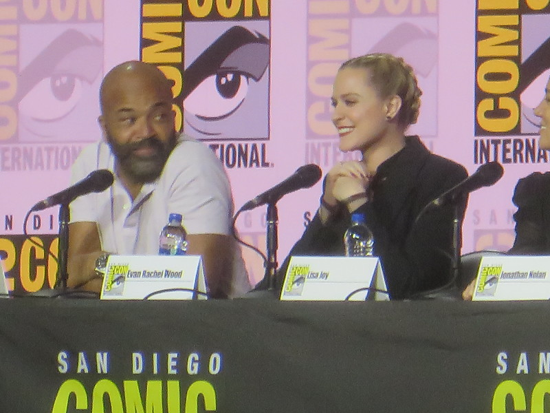 #SDCC: WESTWORLD III panel brings more questions than answers!