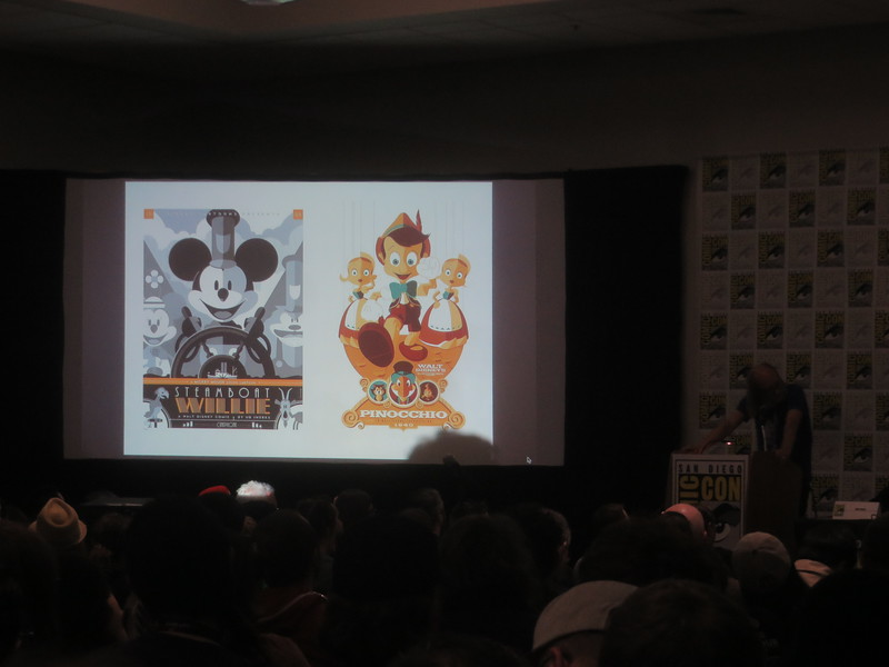Mondo celebrates amazing poster artwork at #SDCC