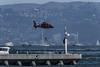 Fleet Week - San Francisco  2014-10-11  - Frog Man