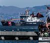 Fleet Week - San Francisco  2014-10-11  - Frogman In
