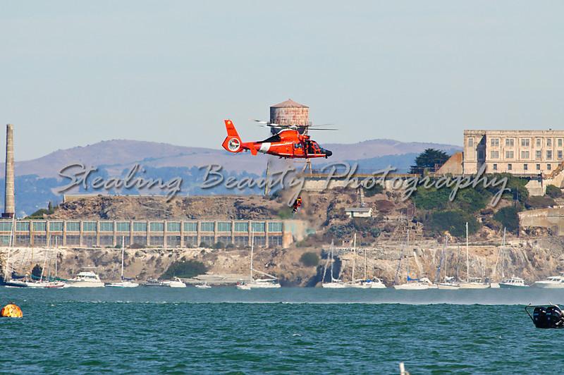 Chopper Rescue demo