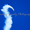 Air Guard Stunt Plane