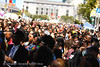 Photo from the 2012 43rd annual San Francisco LGBT Pride Celebration held in Civic Center