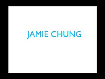 """Film Credits: Chris Guevarra and Mike Solidum ( <a href=""""http://www.mikesolidum.com"""">http://www.mikesolidum.com</a>)<br /> Editing Credit: Chris Guevarra<br /> <br /> PbP SF's interview with Jamie Chung (of """"Sucker Punch"""" and """"Hangover 2"""") at Plate by Plate on September 18, 2010 at Terra in San Francisco, CA."""