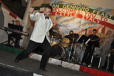 If you like Tony Sacca you will love Las Vegas. Las Vegas has over 100,000 just like Sacca.