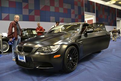 San Jose Car Show 2012