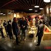 VIP & Meet & Greet at METRO headquarters