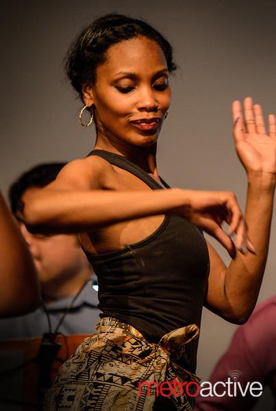 Afro - Peruvian Dance Party f/ Jaranon Y Bochinche