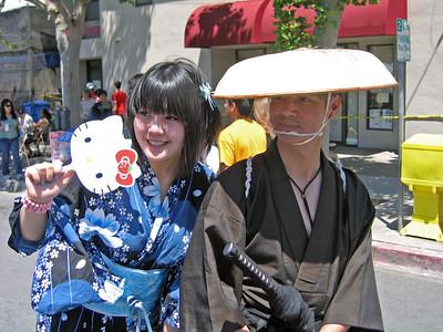 San Jose Nikkei Matsuri 2011