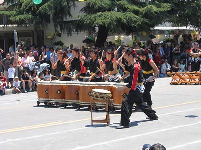San Jose Obon Festival 2010-07-10